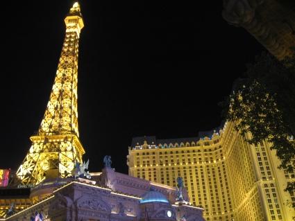 Las Vegas - photo by Rob McFarland