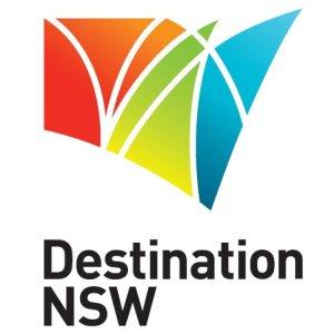 Destination NSW - PR writing course client