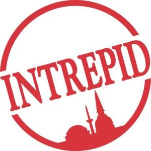 Intrepid - PR writing course client