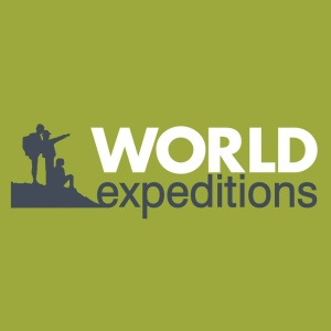 World Expeditions - PR writing course client
